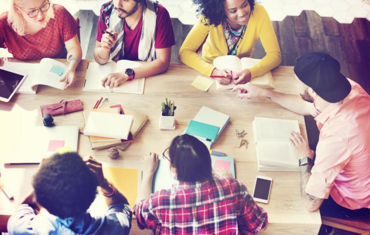 Emergence Concepts accueille 6 porteurs de projet dans son nouvel incubateur