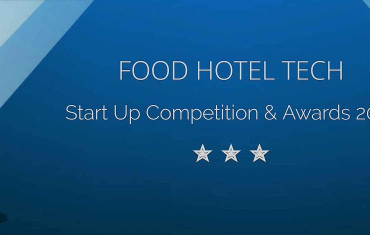 Découvrez les startups qui postulent pour les FHT Awards Food