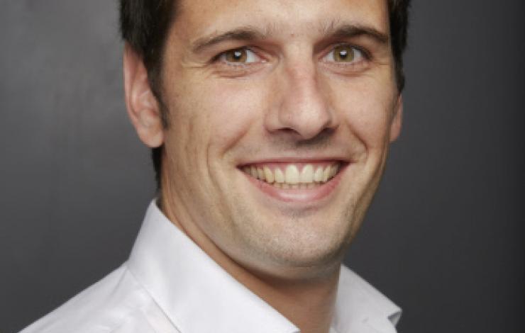 Nomination. Thomas Fredon, Directeur Logistique Europe de Domino's Pizza Enterprises Limited