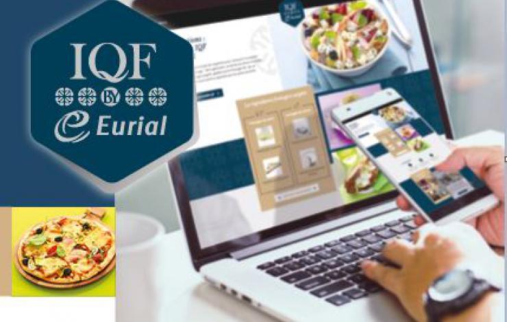 Eurial lance sa nouvelle plateforme internet iqf-solutions.com