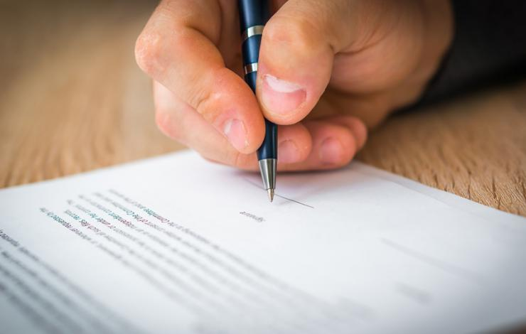 Restauration rapide : signature d'un avenant majoritaire relatif à la Prévoyance