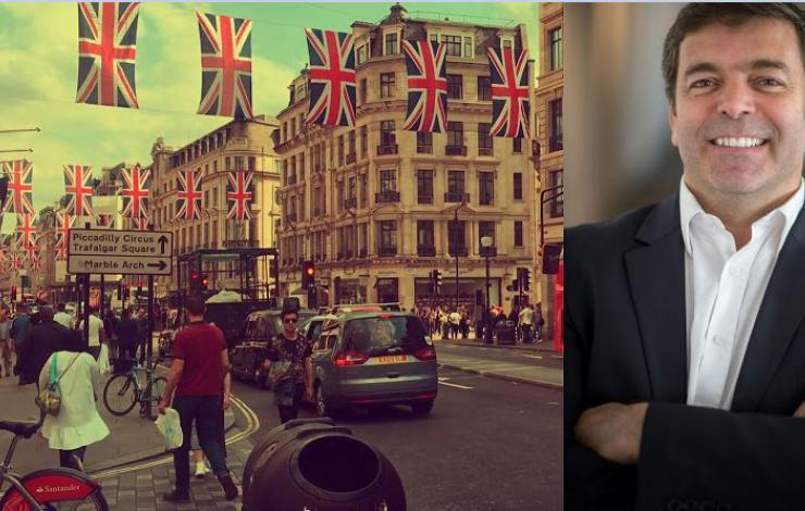 Restauration : pourquoi faut-il absolument se rendre à Londres ?