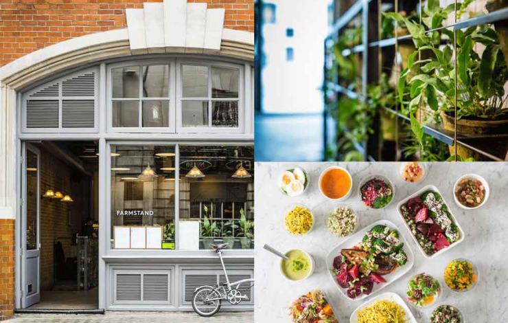Londres : après WAWWE, donnons du sens à ce que nous mangeons !