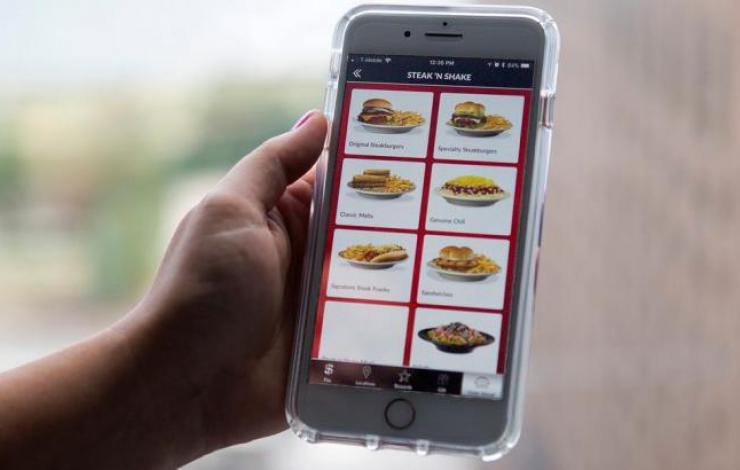 #FoodTech : Le digital booste le ticket moyen de la restauration rapide