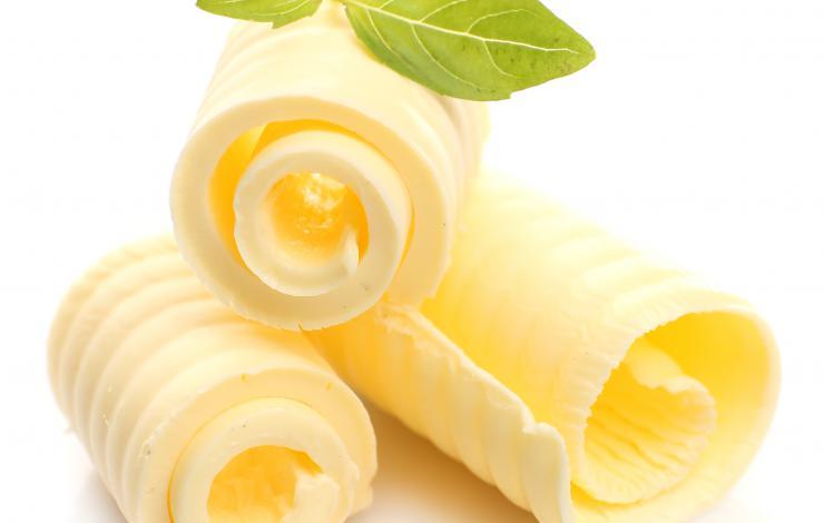 Flambée du prix du beurre, c'est reparti !