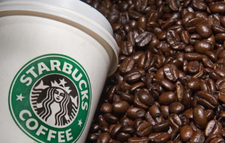 Nestlé-Starbucks, une alliance à 7,15 md$