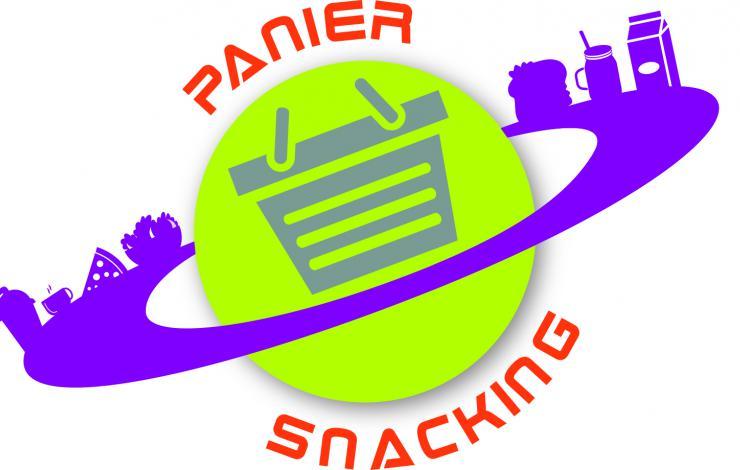 Le Panier Snacking : les produits vivants réveillent l'offre