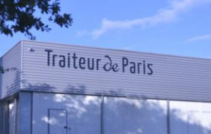 Traiteur de Paris investit 12 M€ pour développer son rayonnement international