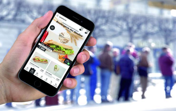 La startup Rapidle lève 1 M€