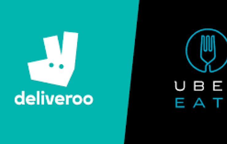 Uber en discussion pour racheter le britannique Deliveroo