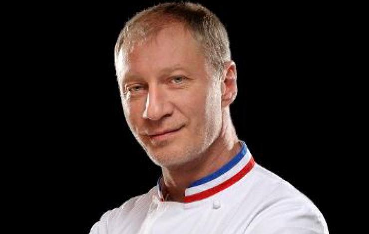 Eric Fréchon se lance dans le snacking et confirme l'ouverture d'un concept à Saint-Lazare