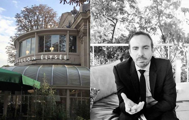 Té Créateur d'Instants au Pavillon Elysée, entre snacking chic et économie positive