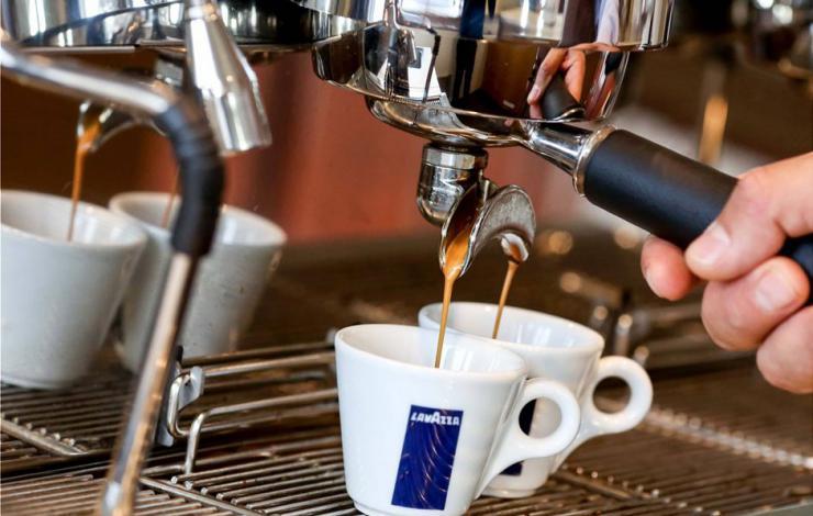 Lavazza met la main sur l'activité café de Mars