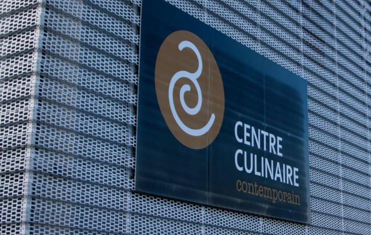 Nouveau départ pour le Centre Culinaire Contemporain de Rennes