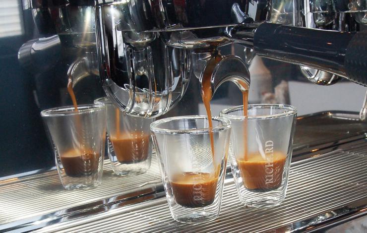 Cafés Rival rejoint le giron de Cafés Richard