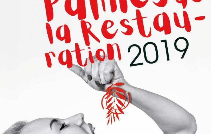 French Toast & Co, Homer et SmÄak finalistes des Palmes de la Restauration du Leaders Club