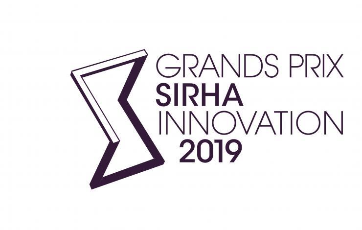 Les 12 Grands Prix Sirha Innovation 2019 dévoilés