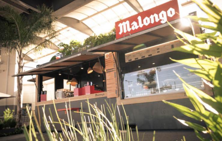 Un café-food Malongo s'installe à l'aéroport de Nice