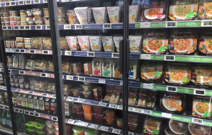 Les produits snacking, des leviers évidents et de plus en plus stratégiques en GMS