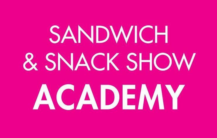 Les 10 concepts nominés pour la Sandwich & Snack Show Academy 2019 sont...