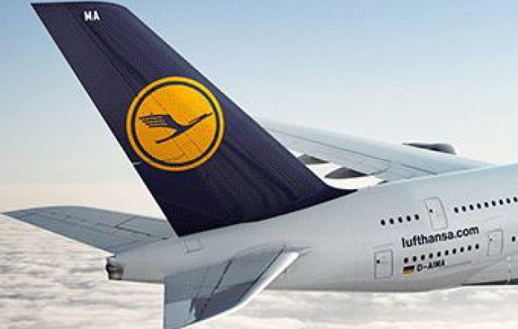 LSG, l'activité restauration de Lufthansa mise en vente