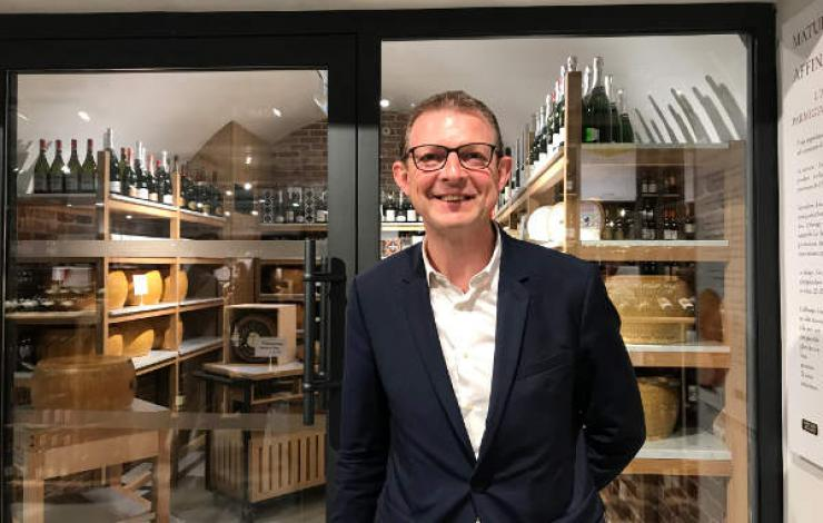 Eataly, Thierry Bart aux commandes du food hall italien et de ses 8 spots de restauration
