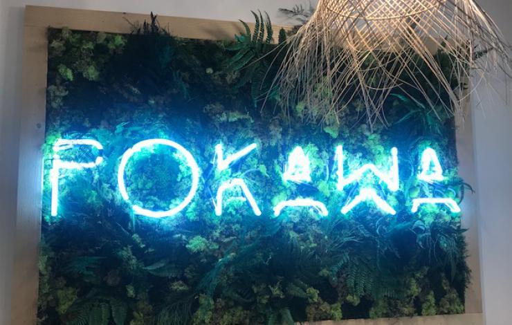 Pokawa. Cap sur la franchise, les centres commerciaux et la province