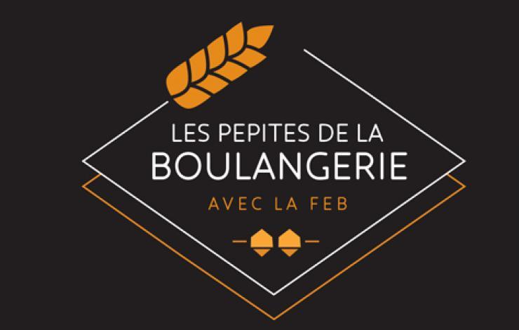 les pépites de la boulangerie moderne organisées par la FEB et Honoré Le Mag