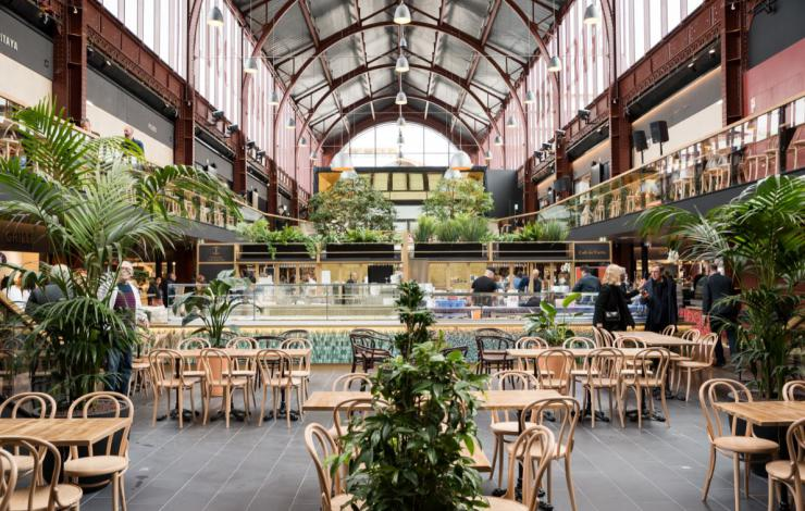 halle gourmande gare du sud nice food halls food market