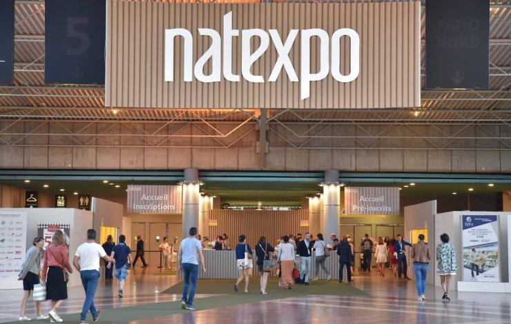 restauration bio natexpo spas organisation manger sain healthyfood