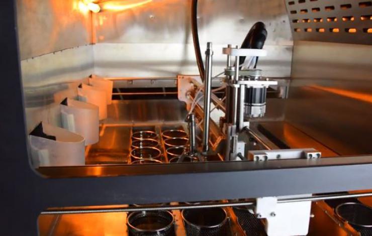 Cala pâtes robot frenchbot #bot