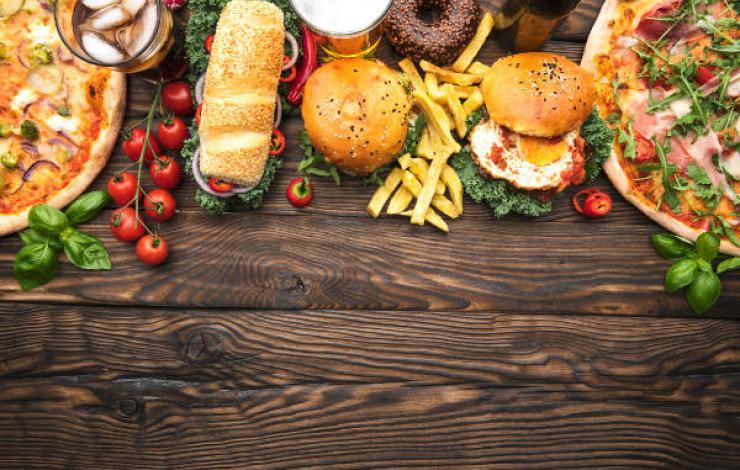 Gira Indice Sandwich Indice pizza Indice Burger
