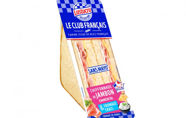 Lustucru Le Club Français