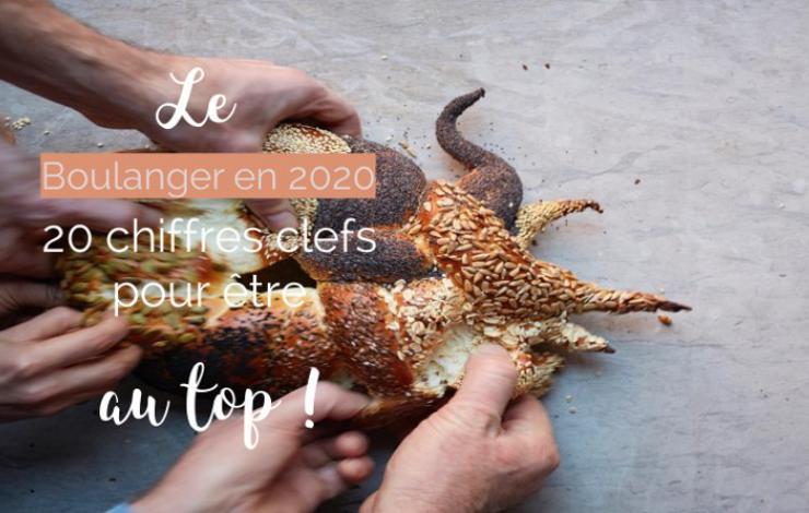 boulanger europain 2020 bakery business boulangerie pâtisserie artisanat boulanger