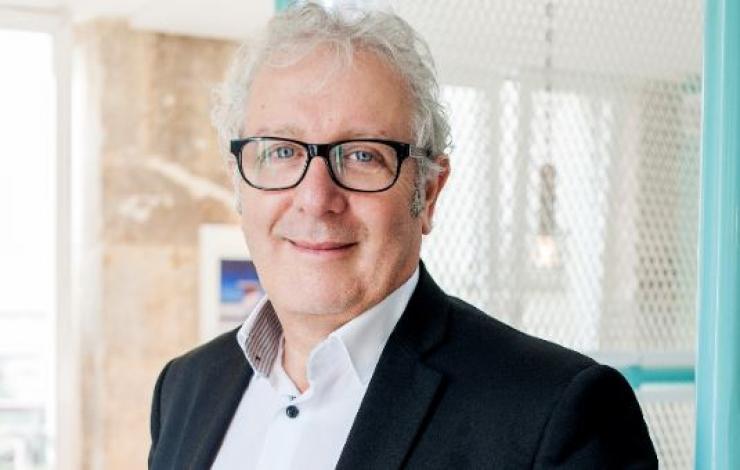 Bernard Boutboul Gira