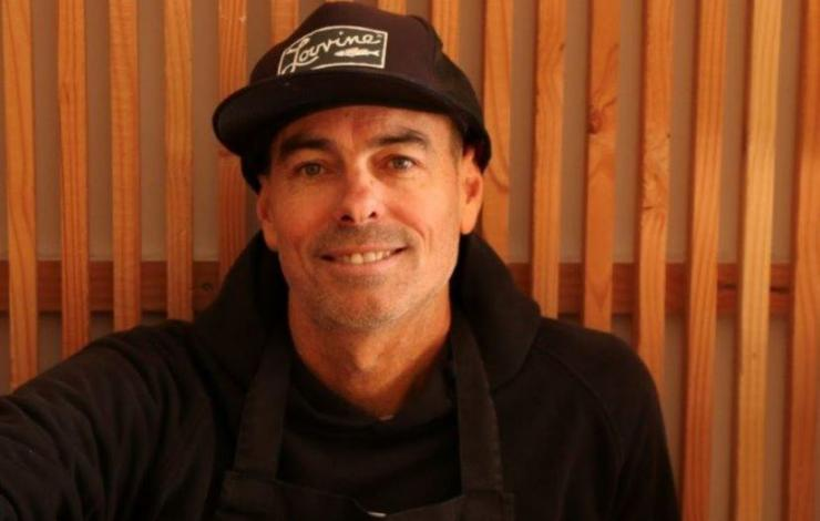 Louvine Phil Richardson restaurant fastcasual dans les landes