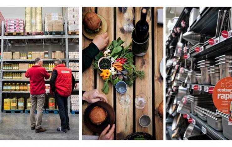 promocash : comment gérer ses approvisionnements pendant le covid-19 en restauration - agilité snacking