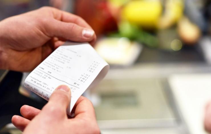 kantar étude consommation hors-domicile alimentaire