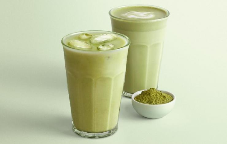 columbus café & co nicolas riché boissons végétales alpro