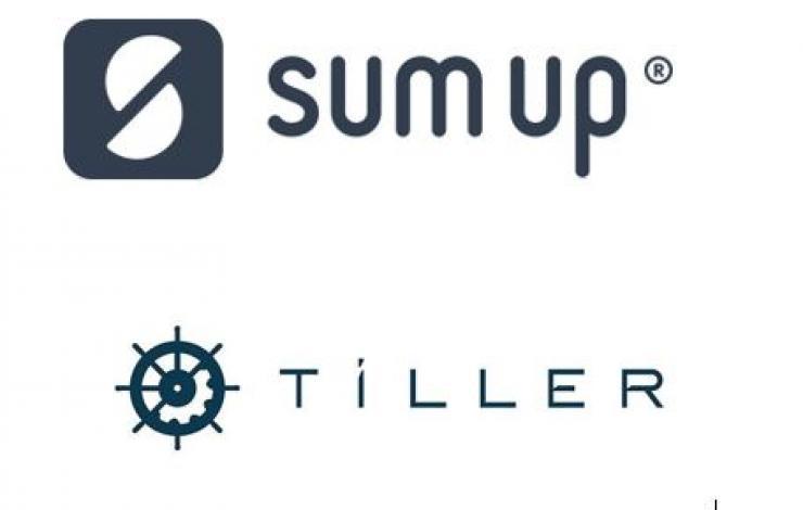 Tiller SumUp