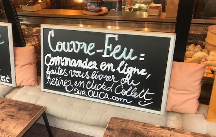 Fonds de solidarité Bruno Le Maire