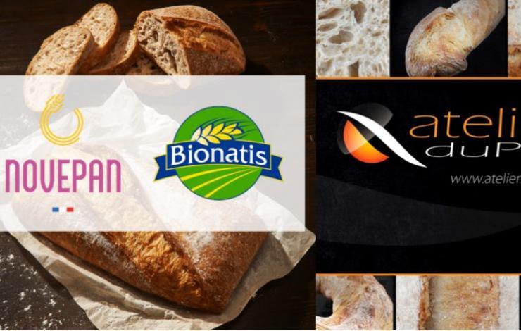 novepan ateliers du pain bionatis boulangerie