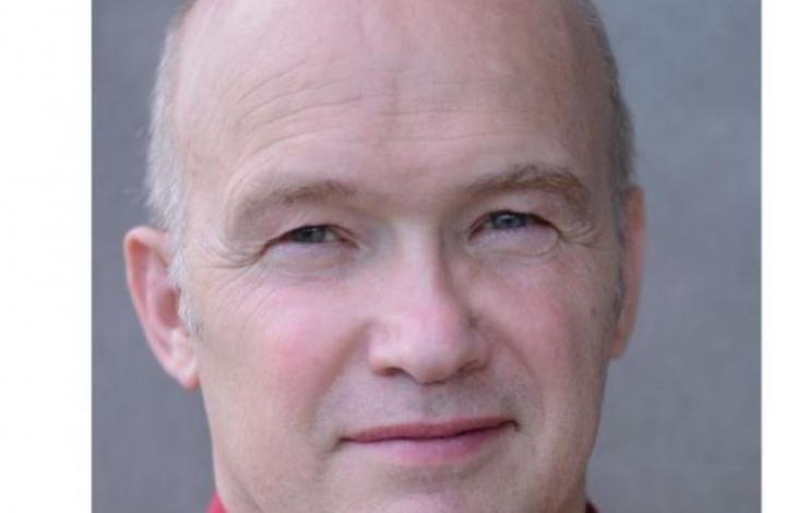 Gilles Fumey