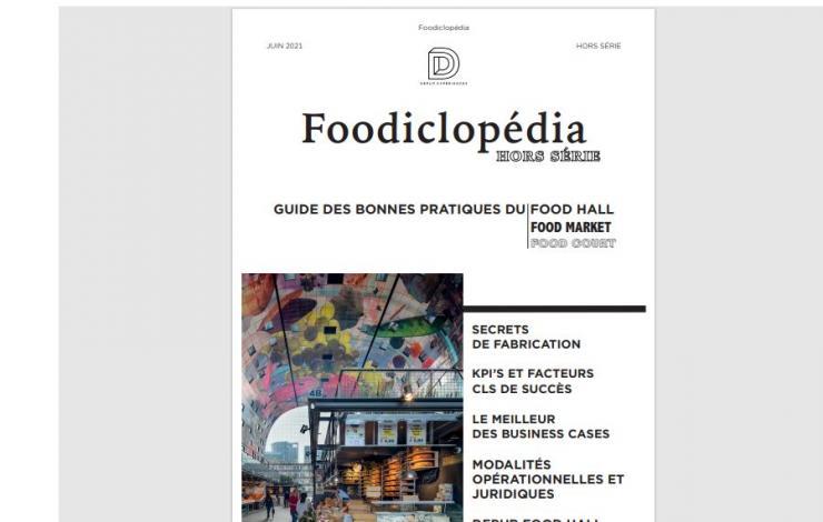 Foodenclopédia Guide de Bonnes Pratiques
