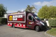 Snacking.fr, Quick lance son food truck 'Burger Bar by Quick on the road'