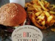 Big Fernand va faire des petits à Paris et Lyon
