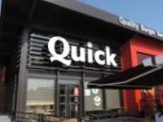 Le nouveau concept architectural Quick inauguré à Nîmes