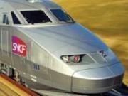 Le binôme Newrest-Elior à bord des TGV en novembre