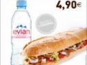 Class'croute lance un menu à 4,90€