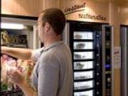 Les titres-restaurant enfin acceptés par les distributeurs automatiques